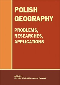 Polish geography. Problems, researches, applications