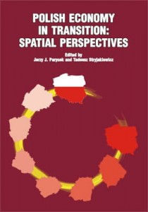 Polish economy in transition: spatial perspectives