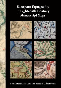 European Topography in Eighteenth-Century Manuscript Maps