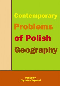 Contemporary Problems of Polish Geography