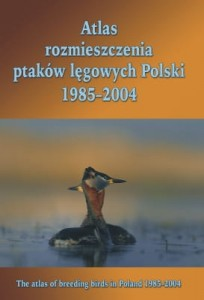 The atlas of breeding birds in Poland 1985–2004